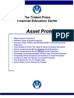 Asset Protection Guide