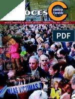 Voces Contra El Terrorismo 01 - Feb 2005