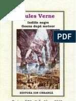 19. Jules Verne - Indiile Negre Si Goana Dupa Meteor