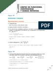 U06 Limites de Funciones