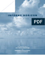 2009 Horizon Report Es