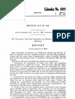 Senate Report 76-648
