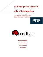 Red Hat Enterprise Linux 6 Installation Guide Fr FR