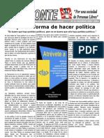 Horizonte nº 23 (Invierno-2005-2006 - Falange Auténtica)