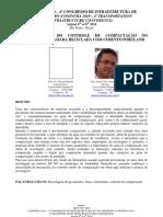 Artigo Coninfra 2010
