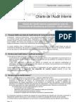 Charte Audit Interne Uds - Projet- V 01-03-10