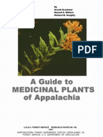 A Guide to Medicinal Plants of a