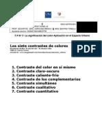 COLOR-Apunte 1-Leyes de Contraste