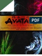 Avatar DND