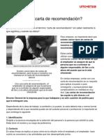 es-carta-recomendacion