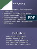 community slides 02 demography