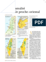 Monde diplomatique - Israël et Palestine