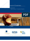 Georgia Charter Facilities Report 2011