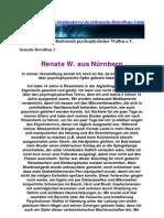 Strahlenterror - Deutsche Betroffene 3 - Strahlenfolter v1.0