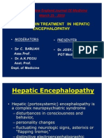 Journal Rifaximin in Hepatic Encephalopathy