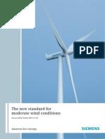 Siemens Wind Turbine Specs 3 e50001 w310 a102 v6 4a00_ws_swt 2.3 93_us