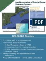 Northeastern Regional Association of Coastal Ocean Observing Systems(NERACOOS)