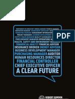 Postgraduate Guide Management