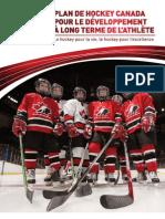 LTAD f Hockey