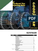 2003 Engineering Databook