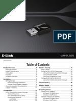 DWA-131_A1_Manual_v1.00(I)