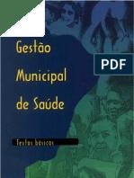 GESTÃO INTERGOVERNAMENTAL E FINANCIAMENTO DO SISTEMA ÚNICO DE SAÚDE