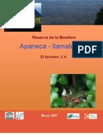 Ficha Apaneca Ilamatepec