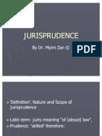 Nature of Jurisprudence