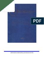 Normas e Instructivos Para Alcantarillado-1975