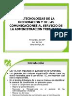 PresentacionDGCIAT2009
