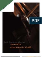 Cuarteto Contemporaneo Guatemala