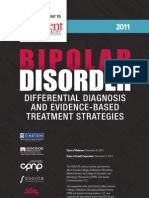 Bipolar Disorder Resource Compendium