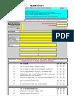 DSE Assessment DT Template