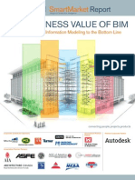 2009 Bim Smart Market Report December