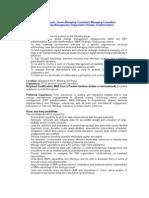 O&P_CM JDs (1)