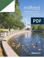 2011 Milford Answerbook