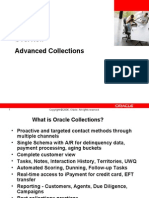 R12 Adv Collections