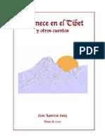 Amanece en El Tibet y otros cuentos