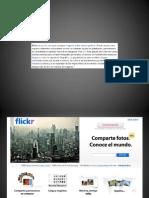 Objeto de aprendizaje Flickr