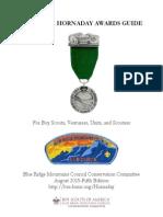 BRMC Hornaday Guide