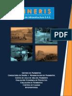 Brochure Itineris