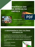 aindependnciasnaamricalatina-110609171134-phpapp01