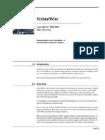 Virtual Wire