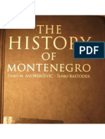 Zivko Andrijasevic i Serbo Rastoder - The History of Monte Negro