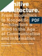 Cognitive Architecture Neidich Article
