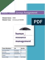 Mba Hrm Group - Copy