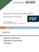 IHC-ApresentacaodaDisciplina