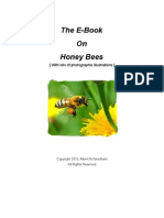 TheE Book on Honeybees