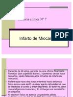 Historia clínica Nº 7