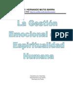 Las Emociones en La Espiritualidad Humana